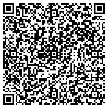 QR-код с контактной информацией организации ДИЗАЙН ЗВУКА