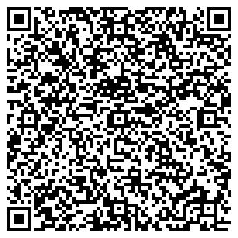QR-код с контактной информацией организации ФАКОР ТОО