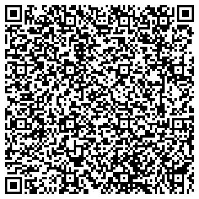 QR-код с контактной информацией организации Мир колес