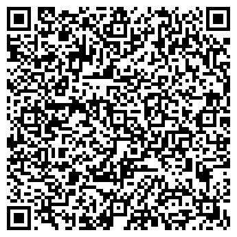 QR-код с контактной информацией организации СТРОЙСВОЙДОМ