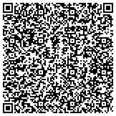 QR-код с контактной информацией организации Лесные традиции, ООО