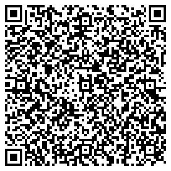 QR-код с контактной информацией организации LA-LUNETTE