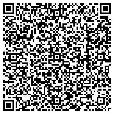 QR-код с контактной информацией организации ИП Fragrance Cosmetique