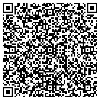 QR-код с контактной информацией организации БРАТСТВО