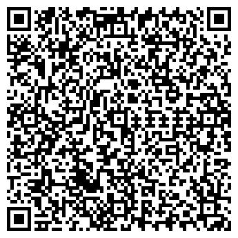 QR-код с контактной информацией организации САПСАН