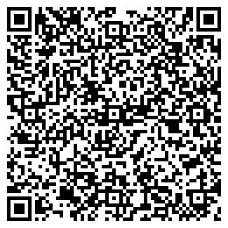 QR-код с контактной информацией организации ЗАО ПОЖЗАЩИТА