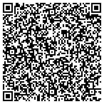 QR-код с контактной информацией организации ООО РЕГАЛС, УКРАИНСКО-ПОЛЬСКОЕ СП