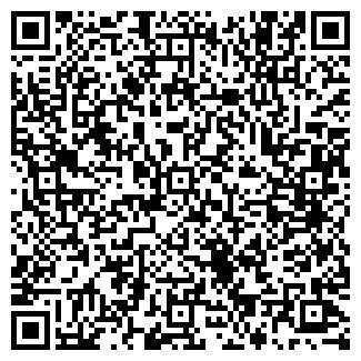 QR-код с контактной информацией организации ООО САВЕМ, НПФ