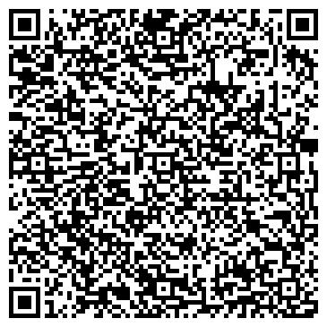 QR-код с контактной информацией организации Школа Шитья Ольги Воробьевой