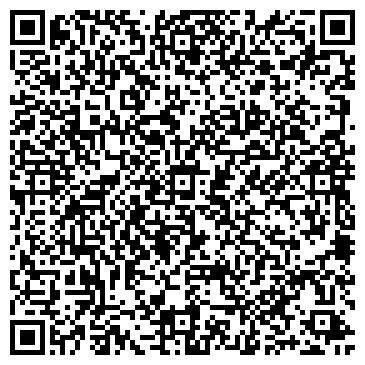 QR-код с контактной информацией организации ООО СтройГарант