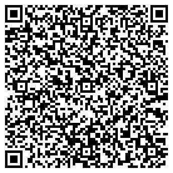 QR-код с контактной информацией организации МИНИВЕН СЕРВИС
