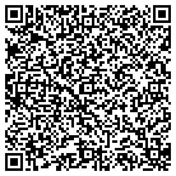 QR-код с контактной информацией организации ИП Айтмагамбетова Рима