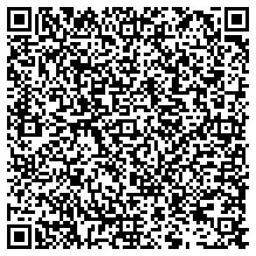 QR-код с контактной информацией организации ООО Goldenpartnership