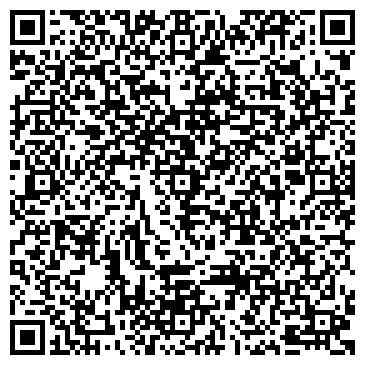 QR-код с контактной информацией организации Абзал и Компания, АО