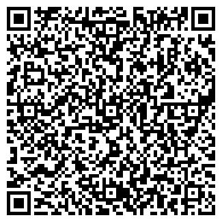 QR-код с контактной информацией организации ЧП МЕТАН-АВТО