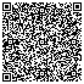 QR-код с контактной информацией организации ФОП sat-cctv