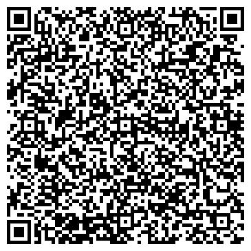 QR-код с контактной информацией организации ГП ПРИАЗОВСКИЙ ТЕХНИЧЕСКИЙ УНИВЕРСИТЕТ