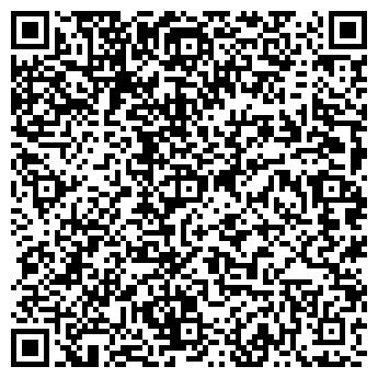 QR-код с контактной информацией организации LTD mr. Socks