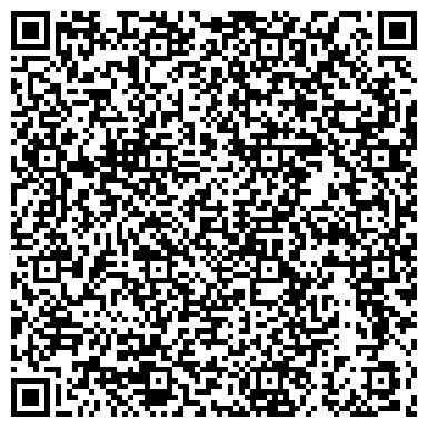 """QR-код с контактной информацией организации ИП Магазин """"Много Тканей"""""""
