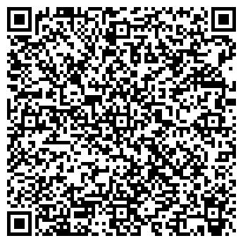 QR-код с контактной информацией организации ИП mysterium