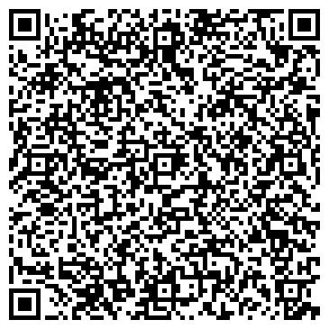 QR-код с контактной информацией организации ООО ДИЗАЙН ЕНТЕРПРАЙС НАТАЛИ, РЕКЛАМНОЕ АГЕНТСТВО