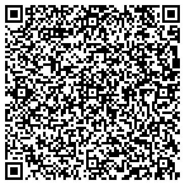 QR-код с контактной информацией организации ТОО Алнаир Медикал