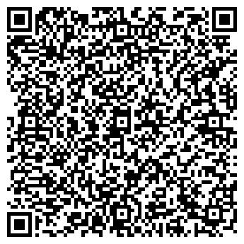 QR-код с контактной информацией организации ЗАО МАРИУПОЛЬСКАЯ ЭКСКАВАЦИЯ