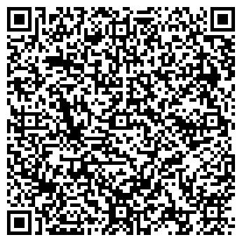 QR-код с контактной информацией организации ОАО МАРГАНЕЦКИЙ ГОК