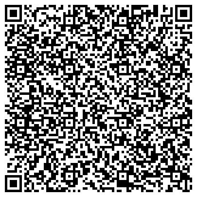 QR-код с контактной информацией организации ООО ZODIAC Интерьер & Керамика
