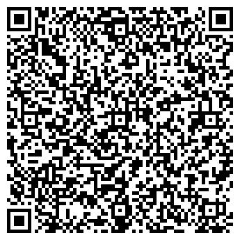 QR-код с контактной информацией организации ТОО GA Ломбард