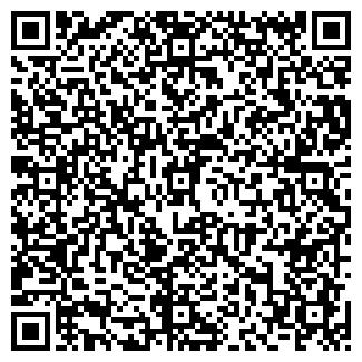 QR-код с контактной информацией организации ЗАО ЛЕНТА