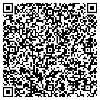 QR-код с контактной информацией организации ФАРМ ЗАБОТА ТОО