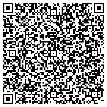 QR-код с контактной информацией организации ТОМАКОВСКИЙ ЗАВОД КЕРАМЗИТОВОГО ГРАВИЯ