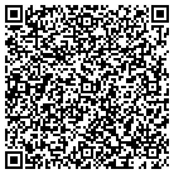 QR-код с контактной информацией организации ИП Смирнов И.И.