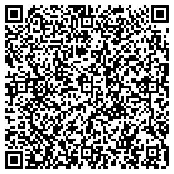 QR-код с контактной информацией организации ООО topgoods