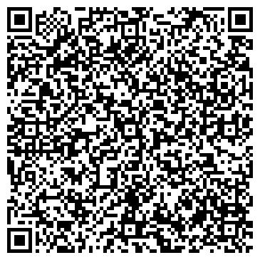 QR-код с контактной информацией организации ООО КРАСНОГВАРДЕЙСКАЯ АВТОБАЗА