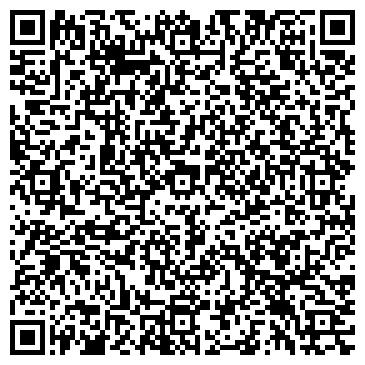 QR-код с контактной информацией организации Тракторный магазин запчастей