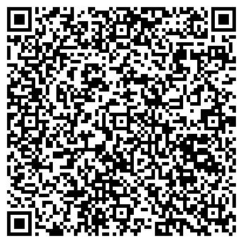 QR-код с контактной информацией организации Проспект +