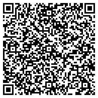 QR-код с контактной информацией организации ЗАО МАКЕЕВКОКС