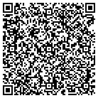 QR-код с контактной информацией организации ОАО Bodesign