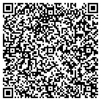 QR-код с контактной информацией организации ООО Гоуфаст