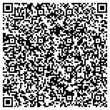 QR-код с контактной информацией организации ГП УЧЕБНО-МЕТОДИЧЕСКИЙ ЦЕНТР ГОРОДСКОГО УПРАВЛЕНИЯ ОБРАЗОВАНИЯ