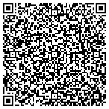 QR-код с контактной информацией организации ЧП Детективное агентство