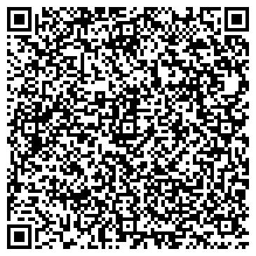 QR-код с контактной информацией организации Окна Даром