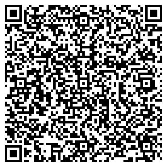 QR-код с контактной информацией организации ООО «Жилфонд»