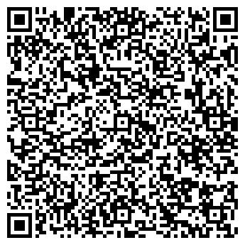 QR-код с контактной информацией организации ООО Garret
