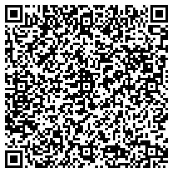 QR-код с контактной информацией организации ФЕБ ЛТД ТОО