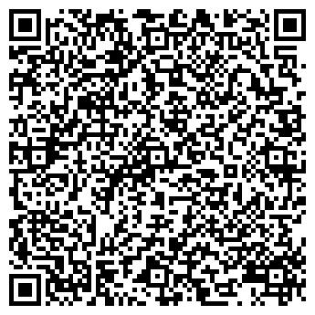 QR-код с контактной информацией организации ООО ХЛЕБОЗАВОД