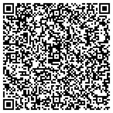 QR-код с контактной информацией организации Corp. Green Land