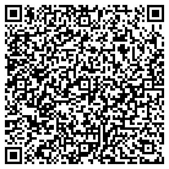 QR-код с контактной информацией организации ИП Бесман А.В.